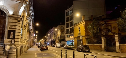 Covid-19 : le couvre-feu passe à 19h dès ce soir à Toulouse