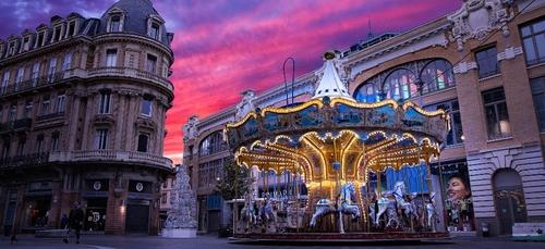 Tout Toulouse Shopping, une application mobile pour soutenir les...