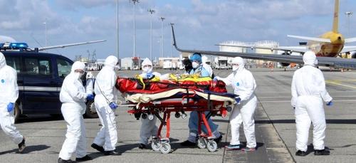 Covid-19 : la situation inquiétante de l'épidémie en Occitanie