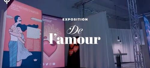 Toulouse. Le Quai des savoirs explore l'amour sous toutes ses coutures