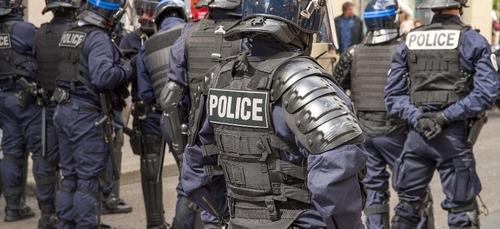 Toulouse. Policiers et gendarmes pourront se faire vacciner dès le...