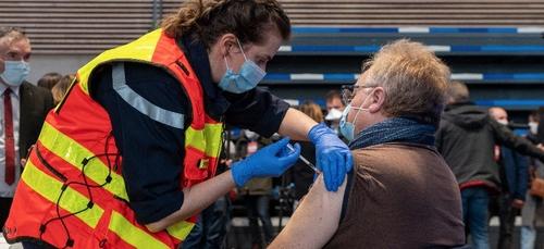 Un week-end de vaccination massive qui s'annonce à Toulouse