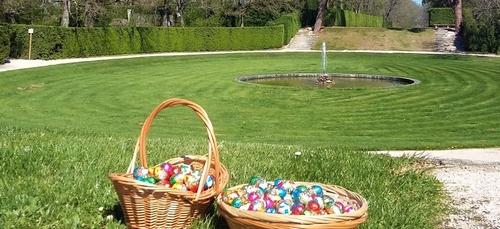 Près de Toulouse, la plus grande chasse aux œufs de France au...
