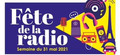 FÊTE DE LA RADIO !