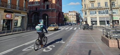 Réaménagement de la rue de Metz : la mairie de Toulouse attend vos...