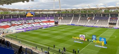 Toulouse. Montée en Ligue 1 : le TFC veut (et peut) encore y croire !