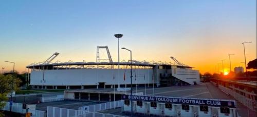 TOULOUSE FC : la montée en Ligue 1 commence par une victoire contre...