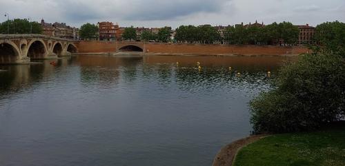 A quand l'abandon du port du masque à l'extérieur à Toulouse et en...
