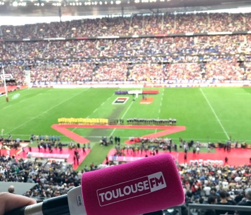 Finale TOP 14. Des places en plus pour le Stade Toulousain, une...