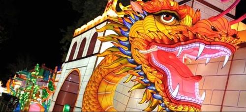 Tout savoir sur le Festival des Lanternes qui débarque à Blagnac...