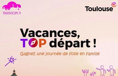 BON PLAN TOULOUSE FM X TOULOUSCOPE