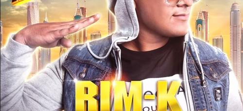 DJ HAMIDA FT RIMK & KAYNA SAMET - Mehlia (c'est fini)