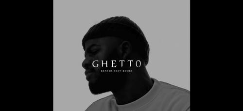 BENASH FT BOOBA - Ghetto
