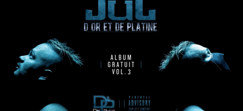 JUL - Imagine (Audio)