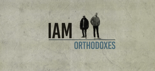 IAM - Orthodoxes