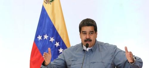 Pour Maduro (Venezuela), c'est l'Afrique qui a gagné ce mondial,...