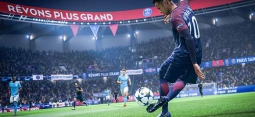 Le EA Sports FIFA World Tour 19, officiellement lancé ! (Vidéo)