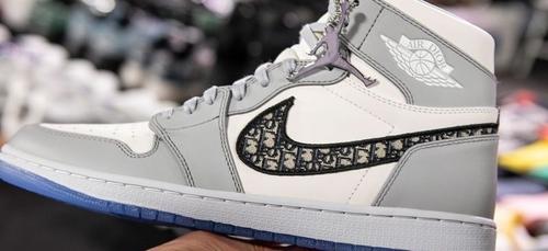 Travis Scott : il présente une collection signée Dior x Jordan !...