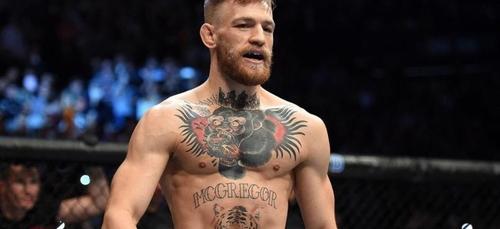 Conor McGregor: le père de Khabib Nurmagomedov lui fait une...