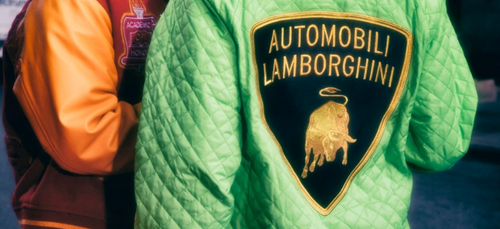 Supreme x Lamborghini : la collection pour très bientôt [PHOTO]