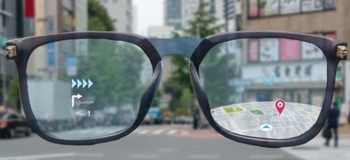 Apple Glasses : une fonctionnalité révolutionnaire attendue pour...