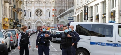 Attentat de Nice : l'assaillant avait-il un complice ?
