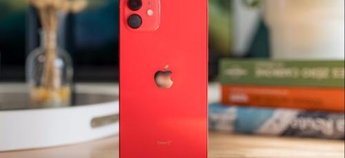 Cette vidéo présenterait elle le prochain iPhone 13 ? [VIDEO]