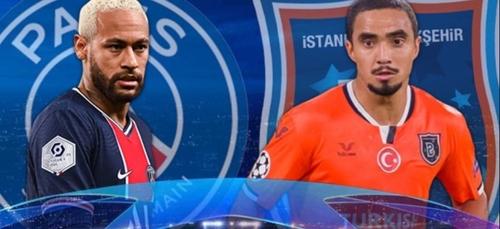 PSG-Basaksehir : Insultes racistes du 4e arbitre, le match à l'arrêt?