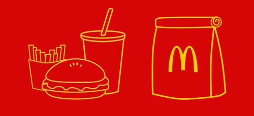 McDonald's dévoile son nouveau burger !