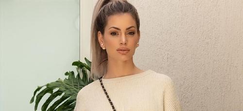 Melanie Da Cruz : fatiguée des arnaques, elle quitte Shauna Events