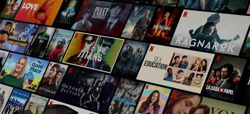 Netflix : découvrez les sorties de janvier 2021