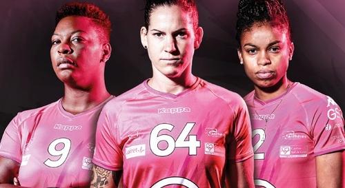 Gagnez vos places pour Fleury Loiret Handball - OGC Nice Côte...
