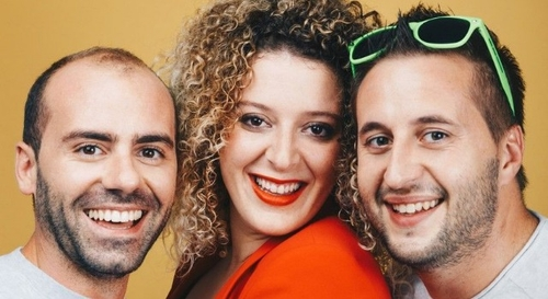 Gagnez vos places pour le concert de Trois Cafés Gourmands au...