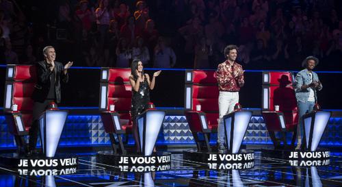 Gagnez vos deux places pour assister à un prime de The Voice !