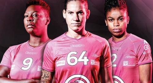 HANDBALL : Gagnez vos places pour le match Fleury Loiret Handball -...