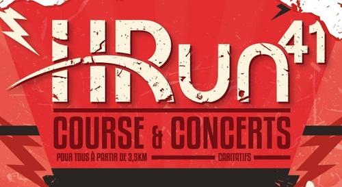 Gagnez vos entrées pour le festival HRun à Blois !