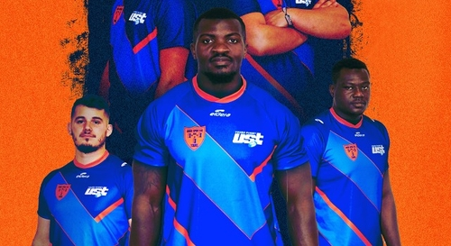 Gagnez vos places pour le match US Tours Rugby - SC Chinon Rugby !