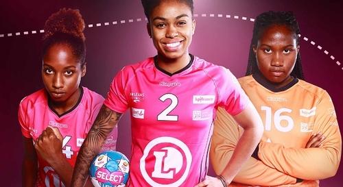 Handball : Gagnez vos places pour Fleury Loiret Handball - Paris 92