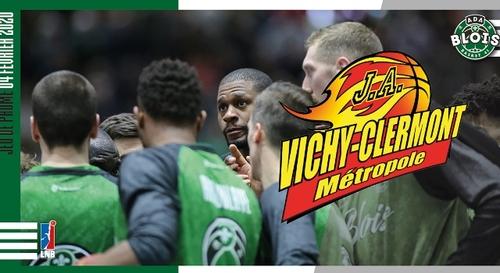 Basket : Gagnez vos places pour le match ADA Blois - ...