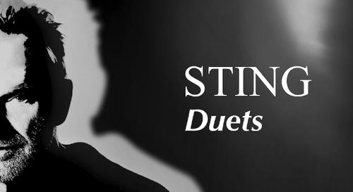 Sting : gagnez l'album avec ses plus beaux duos !