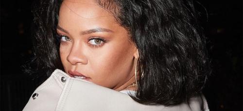 Rihanna annonce l'arrivée prochaine d'un nouveau morceau (photo)