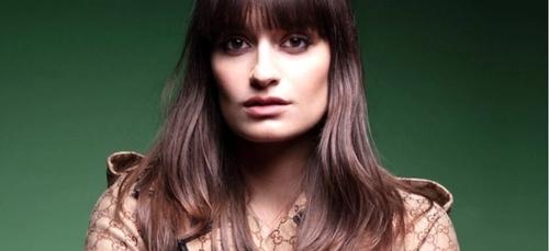 Clara Luciani annonce la sortie d'un nouvel album (photo)