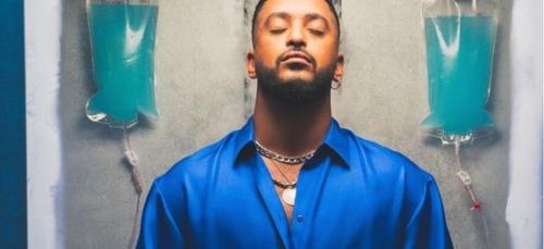 Slimane publie un extrait de sa reprise de Daniel Balavoine (vidéo)