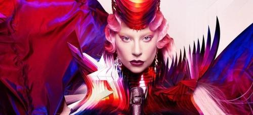 Lady Gaga intègre à nouveau le Guiness des records grâce à ses...