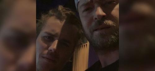 Justin Bieber et Justin Timberlake : bientôt en duo avec un célèbre...