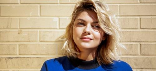 Louane sera prochainement l'héroïne d'une série policière sur TF1