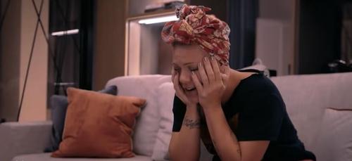 """Pink : la bande-annonce de son documentaire """"All I Know So Far""""..."""