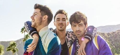 Jonas Brothers : les trois frères bientôt de retour avec un titre...