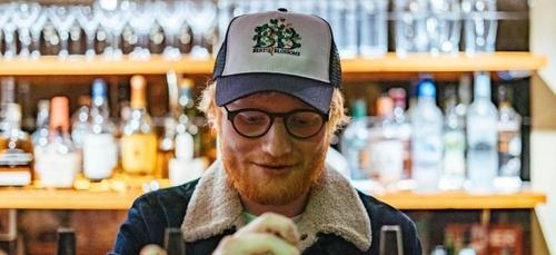 """""""Ce n'est pas ma plus grande fan"""" : Ed Sheeran se confie sur sa..."""