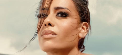 Amel Bent dévoile le titre, la date de sortie et la pochette de son...